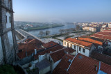 Vila do Conde e o Rio Ave