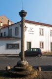Pelourinho de Azurara (Imóvel de Interesse Público)