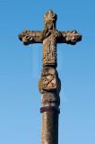 Cruzeiro da Igreja de Santa Maria de Azurara (MN)