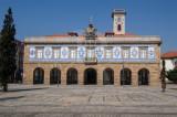 Edifício da Câmara Municipal da Póvoa de Varzim (Imóvel de Interesse Público)