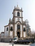 Igreja de Nossa Senhora das Dores (Imóvel de Interesse Público)