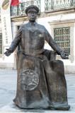 Humberto Delgado, por José Rodrigues (2008)