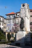 Monumento aos Mortos da 1ª Guerra