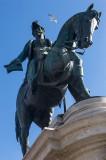 Estátua Equestre de D. Pedro IV (IIP)