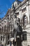 O Espírito do Porto na Praça da Liberdade