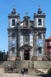 Igreja de Santo Ildefonso (IIP)