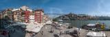A Ribeira e o Douro