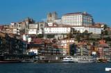 A Ribeira e o Centro Histórico