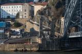 Pilares que Sustentavam a Ponte Pênsil (Imóvel de Interesse Público)