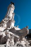 Monumento ao Marquês de Pombal