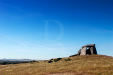 Anta da Aldeia da Mata (Monumento Nacional)