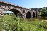 Ponte de Vila Formosa (Monumento Nacional)