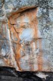 Abrigo com pinturas rupestres de Vale de Junco (MN)