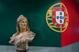 Uma Marianne a la Portugaise, por Simões de Almeida (Sobrinho) - 1900