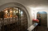 Cripta da Igreja de Santo António