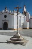 Cruzeiro de Cabeço de Vide (Monumento Nacional)