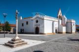 Cruzeiro e Capela do Espírito Santo