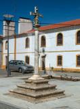 Cruzeiro de Cabeço de Vide (MN)