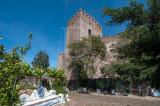 Castelo de Campo Maior (MN)