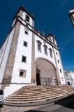 Igreja de Nossa Senhora da Expectação, matriz de Campo Maior (Imóvel de Interesse Público)