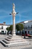 Pelourinho de Campo Maior (Monumento Nacional)