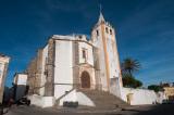 Igreja Matriz de Nossa Senhora da Assunção de Arronches (Monumentos Nacional)