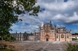 O Mosteiro da Batalha em 2014