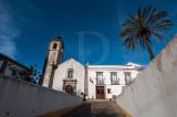 Igreja e Hospital da Misericórdia de Arronches