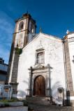 Igreja da Misericórdia de Arronches
