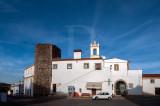 Fortaleza de Arronches (restos) (Imóvel de Interesse Público)