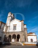 Igreja do Antigo Convento dos Religiosos Agostinhos Calçados (IIP)