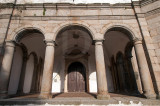 Igreja do Convento de Nossa Senhora da Luz (IIP)