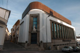 Edifício da CGD (Arqt. João Simões - 1937)