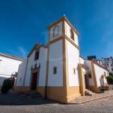 Igreja de Santiago Maior (Homologado - Imóvel de Interesse Público)