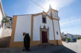 Igreja de Santiago Maior (Homol. IIP)