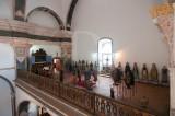 Museu de Arte Sacra da Igreja de Castelo de Vide