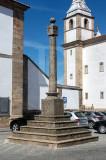 Pelourinho de Castelo de Vide