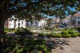 Largo e Jardim Gonçalo Eanes de Abreu