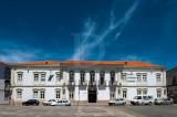 Antiga Escola Industrial e Comercial de Portalegre