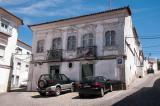 Construções setecentistas e chafariz do Largo 28 de Janeiro (IM)