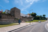 MONUMENTOS DE PORTALEGRE - Castelo e Muralhas