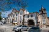 Igreja e Antigo Hospital da Misericórdia