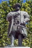 D. João III, em Portalegre