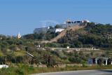 Castelo do Crato (restos) (Imóvel de Interesse Público)