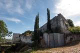 Castelo do Crato (restos) (IIP)