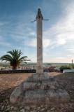 Pelourinho de Cabeço de Vide (Monumento Nacional)