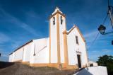 Igreja Paroquial de Cabeço de Vide