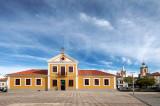 Biblioteca Municipal de Nisa