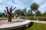 Jardim Municipal de Nisa