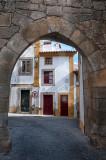 Porta da Vila
